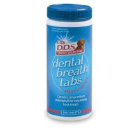 8in1  Dental Breath Tabs , 200 таб.
