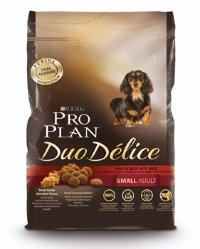 Pro Plan Duo Delice SmlAdt Dog