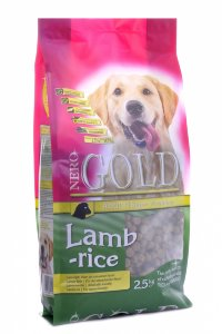 Nero Gold Adult Lamb & Rice 23/10