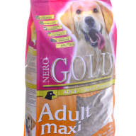 Nero Gold Adult Maxi 26/16