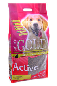 Nero Gold Adult Active