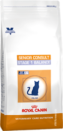 Royal Canin Senior Consult Stage 1 Balance