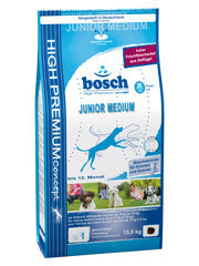 Бош Юниор Медиум - Bosch Junior Medium