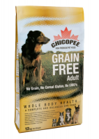 Chicopee EU Adult Grain Free Dog Food