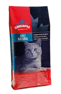Chicopee EU Cat Adult Natural