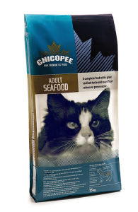 Chicopee EU Cat Adult Seafood