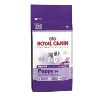 Royal Canin Giant Puppy  4кг