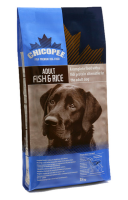 Chicopee EU Dog Adult Fish & Rice