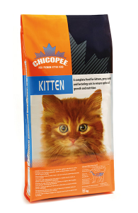 Chicopee EU Kitten Food