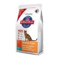 Hills Science   Plan  Feline Adult Optimal CareС Тунцом