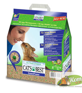 Cat's Best Green Power