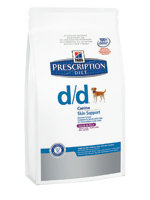 Hills Prescription Diet Canine d/d™ Duck & Rice