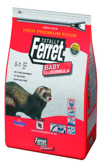 Тоталли Феррет Бэби-Totally Ferret Baby