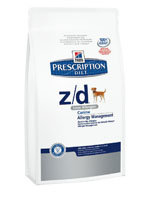 Hills Prescription Diet™ z/d™ Canine Low Allergen