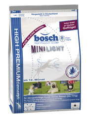 Бош Мини Лайт  - Bosch Mini Light