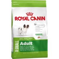 Royal Canin  X-Small Adult 1.5кг